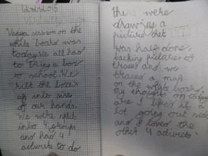 child writing2