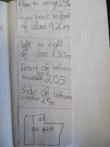 class measurement