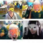 Week 6: More masks
