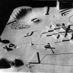 modernist playground