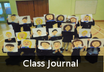 st_john_the_baptist_ps_class_journal