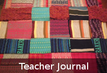 st_john_the_baptist_ps_teacher_journal