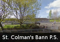 St. Colmans Bann P.S.